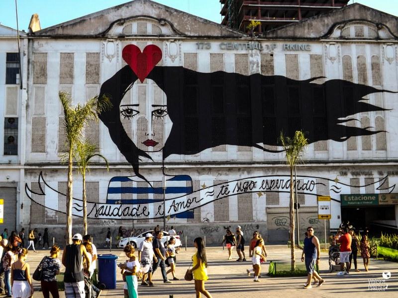 cidades históricas do Rio de Janeiro: Boulevard Olímpico