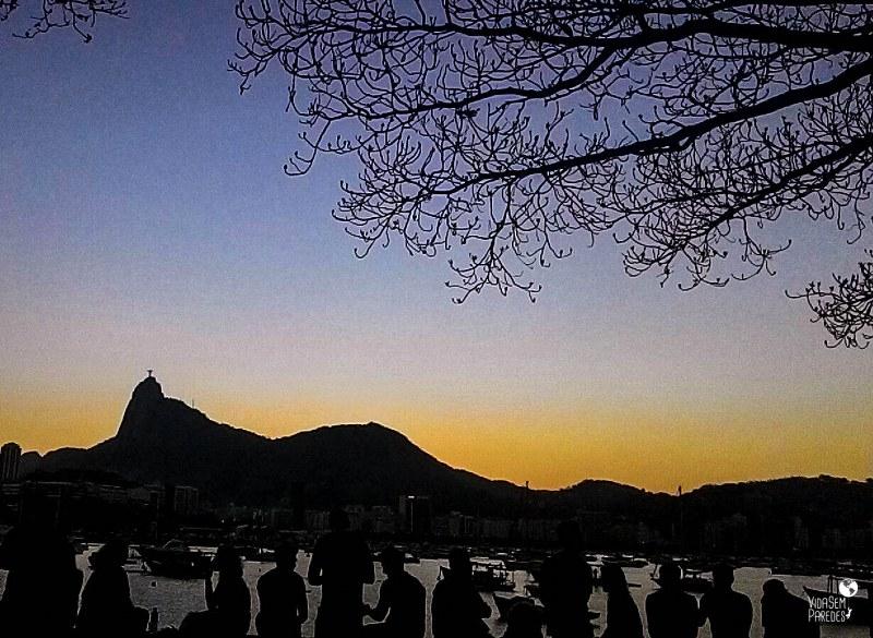 Atrações gratuitas no Rio de Janeiro - Mureta da Urca