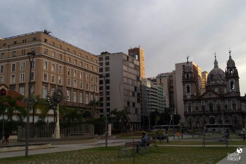 Atrações gratuitas no Rio de Janeiro - CCBB