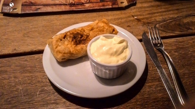 Onde comer em Curitiba - PR: Bar do Alemão
