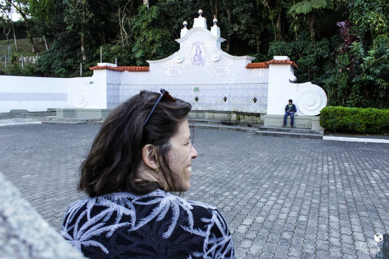 o que fazer em Teresópolis - RJ: Fonte Judith