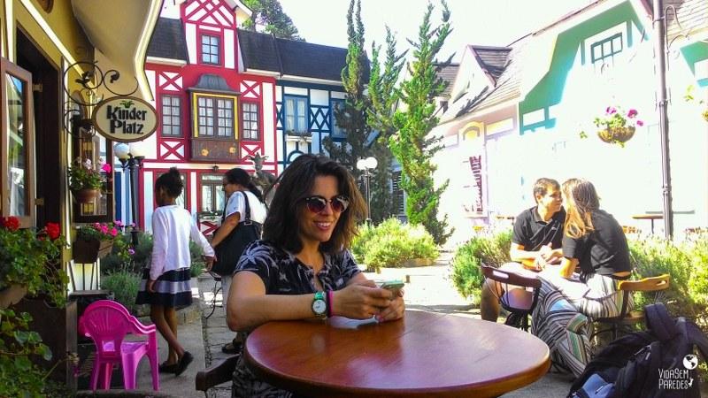 o que fazer em Teresópolis - RJ: Vila St. Gallen