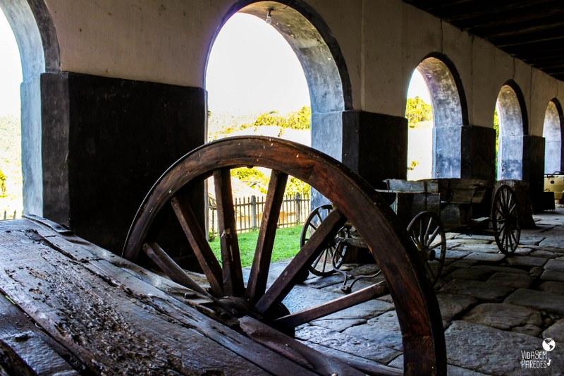 Fazenda Santa Clara - Santa Rita de Jacutinga – MG