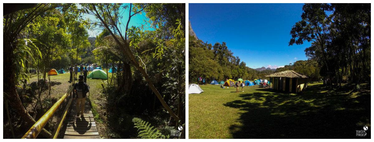 Acampamento Vale Dos Deuses, Parque Estadual dos Três Picos - Nova Friburgo