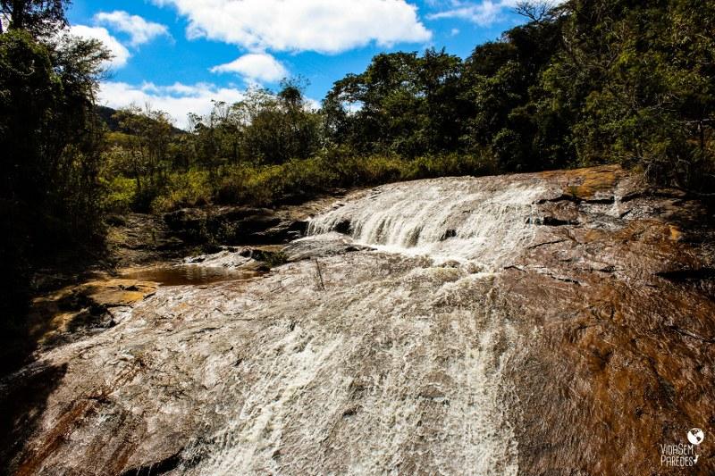 cachoeiras em Santa Rita de Jacutinga - MG: Mendonça