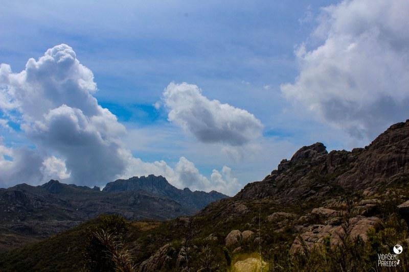 Morro do Couto - Parque Nacional de ItatiaiaMorro do Couto - Parque Nacional de Itatiaia