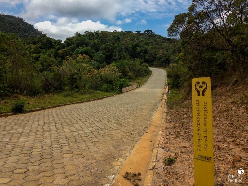 O que fazer em Itamonte, Sul de Minas Gerais: Volta dos 80