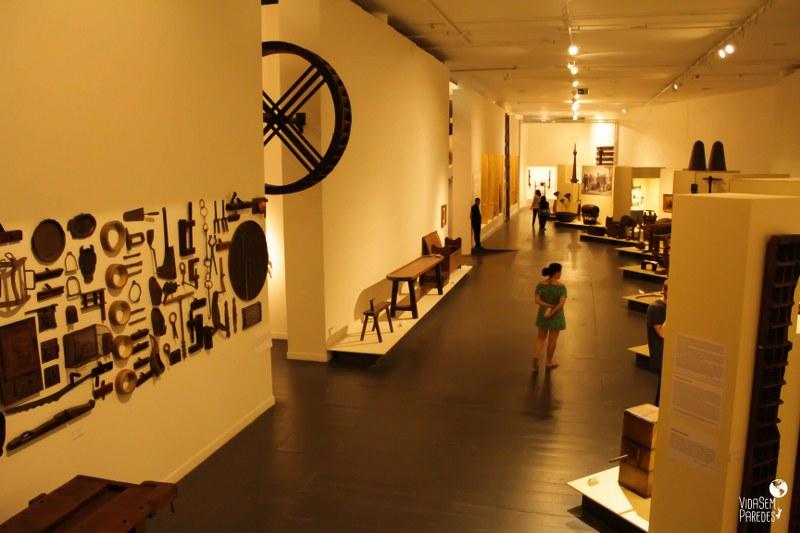 O que fazer em São Paulo: Museu Afro Brasil