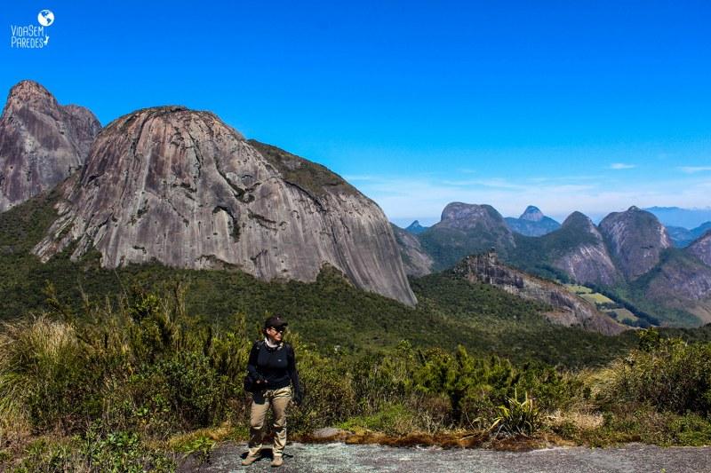 Dicas da trilha do pico Cabeça de Dragão - PETP, Nova Friburgo / RJ