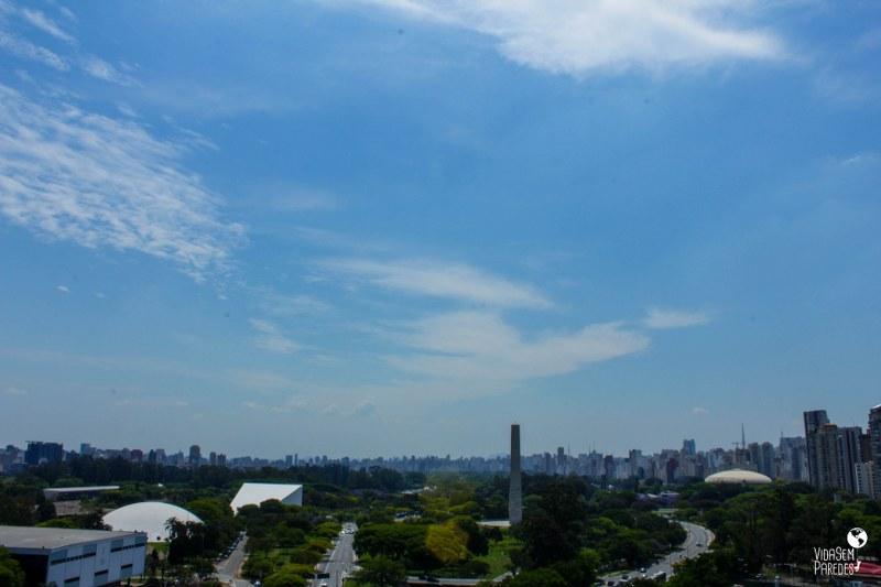 O que fazer em São Paulo: Parque Ibirapuera