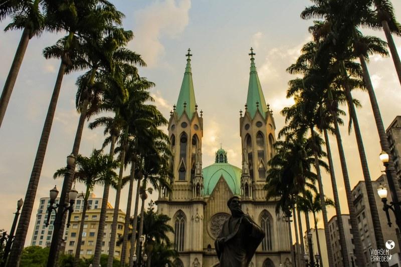 O que fazer em São Paulo: Catedral da Sé