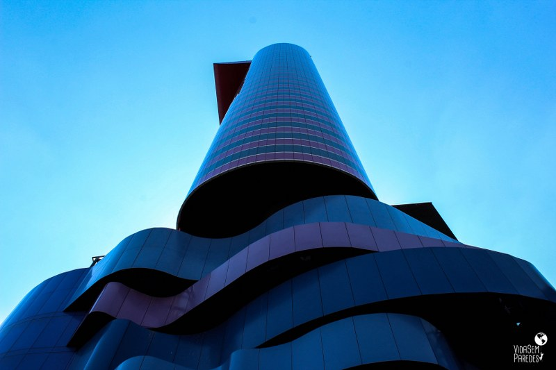O que fazer em São Paulo: Instituto Tomie Ohtake