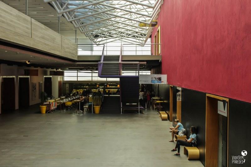 Por que visitar no Instituto Tomie Ohtake, na Vila Madalena (SP)