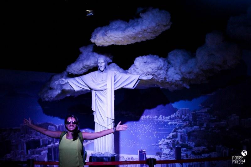 O que fazer em Foz do Iguaçu: Museu Maravilhas do Mundo