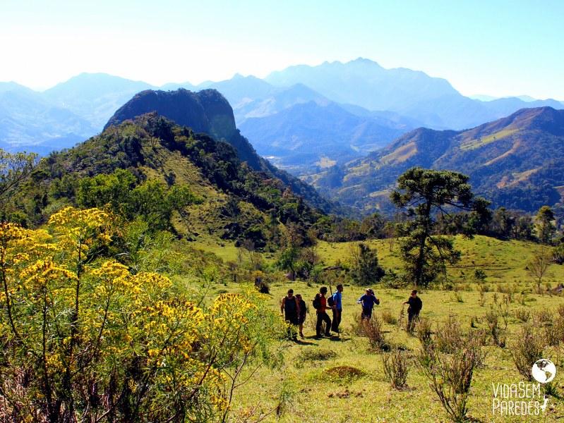 4 lugares com trilhas perto do Rio de Janeiro