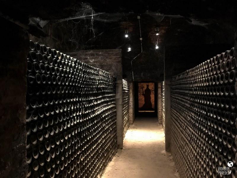 Melhores vinícolas no Valle del Maipo no Chile: Concha Y Toro