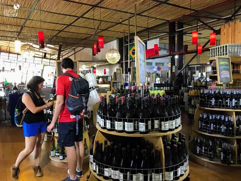 Rota do Vinho no Chile: tour no Valle de Casablanca - Mercado de Vinhos