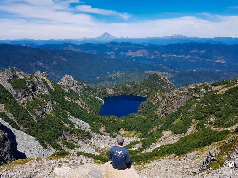 Parque Nacional Huerquehue - Pucón, Chile