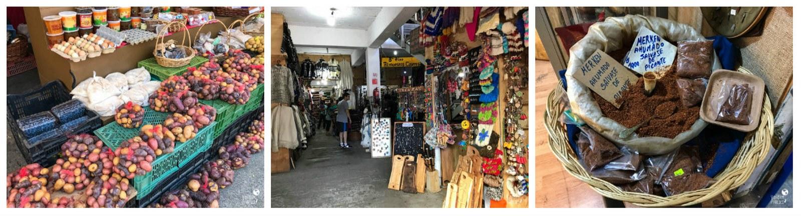 O que fazer em Pucón, Chile: artesanato