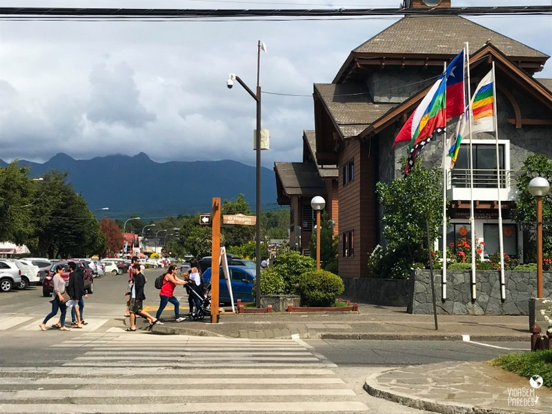 Chile: o que fazer em Pucón