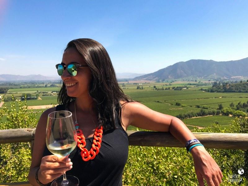 O que fazer em Santa Cruz, no Valle de Colchagua (Chile)