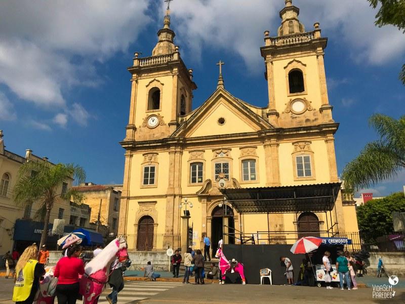Dicas para visitar a cidade e o Santuário Nacional de Aparecida