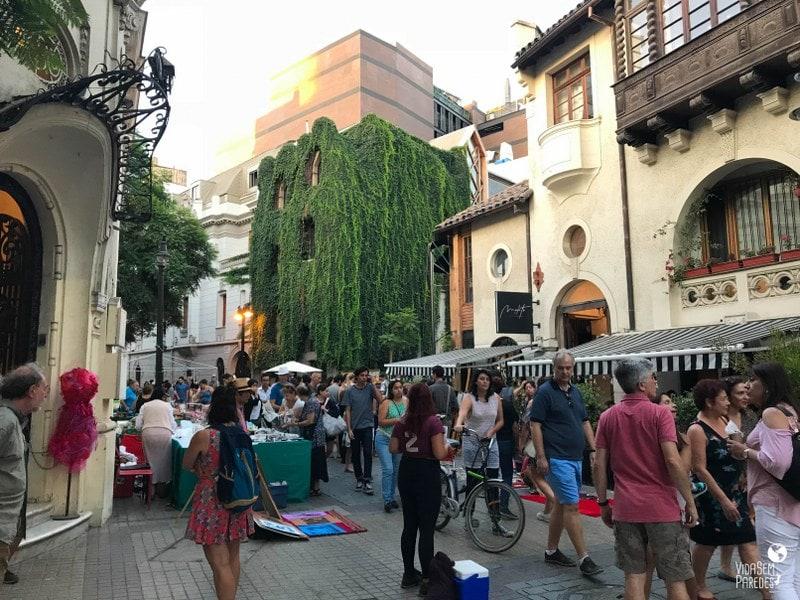 Onde ficar em Santiago: melhores bairros e dicas de hospedagem