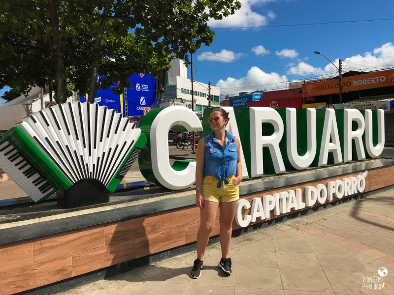 O que fazer em Caruaru além do São João (Pernambuco)