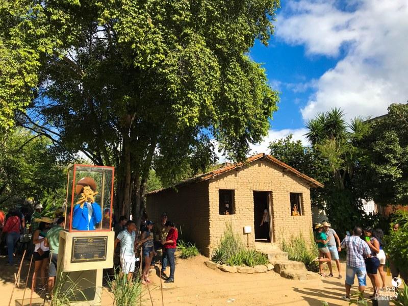 O que fazer em Caruaru (Pernambuco): Casa Museu Mestre Vitalino