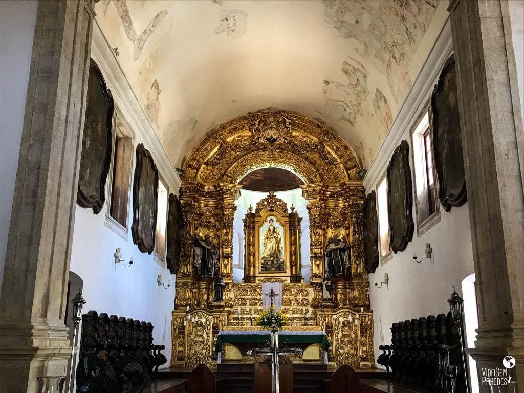 Igreja do Carmo olinda