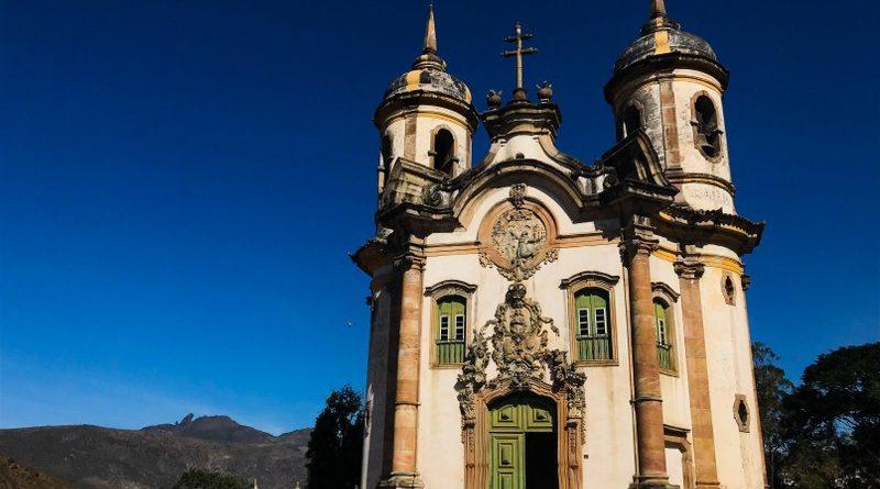 Guia Ouro Preto (MG): melhores atrações para visitar