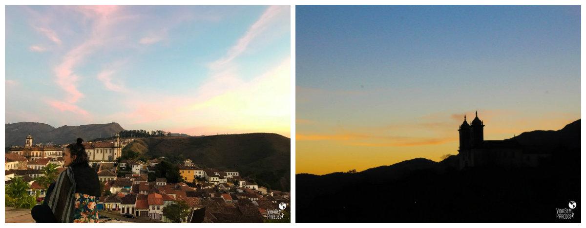 O que fazer em Ouro Preto (MG): melhores atrações - Ig. Mercês de cima