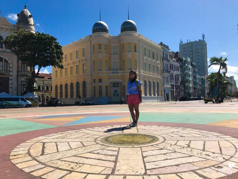 Melhores atrações para visitar em Recife