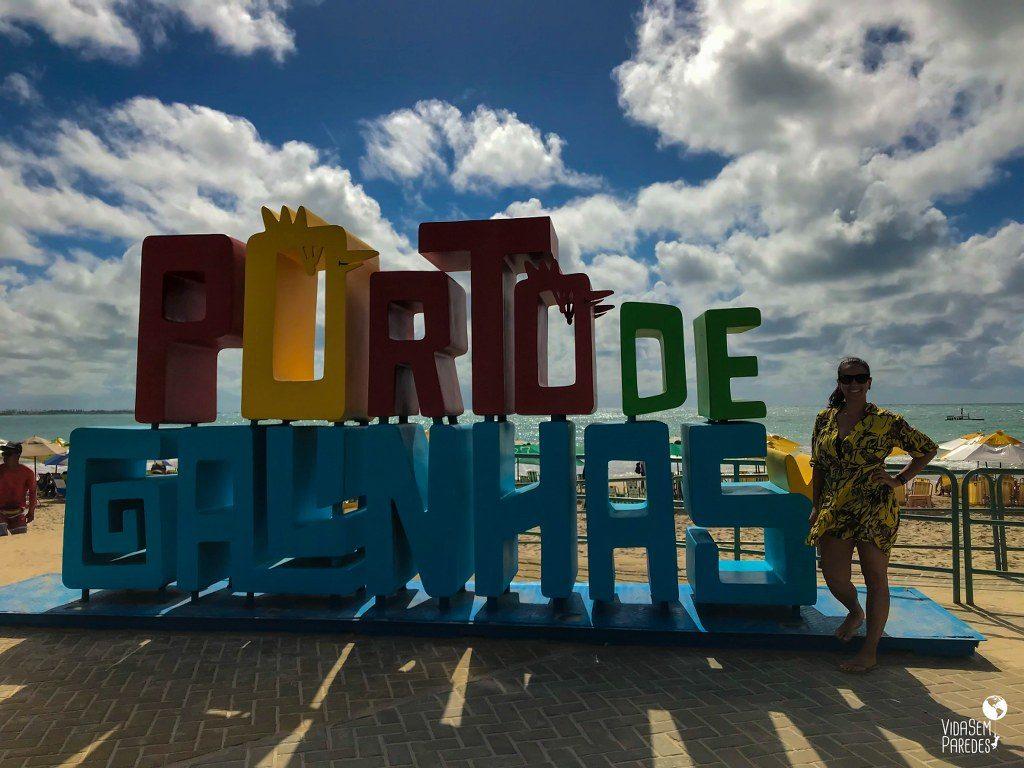 O que fazer em Porto de Galinhas