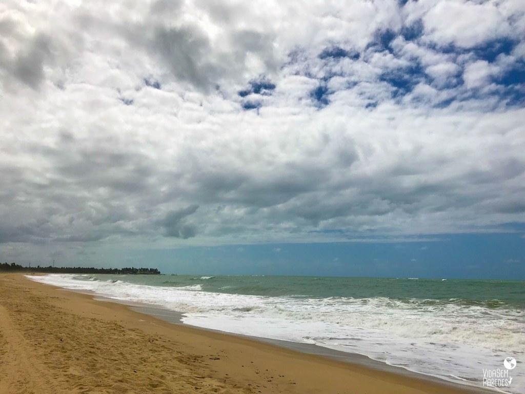 Praias de Porto de Galinhas: (PE): Maracaípe