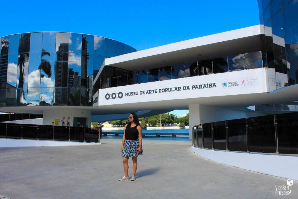 Dicas do que visitar em Campina Grande, na Paraíba: Museu de Arte Popular da Paraíba