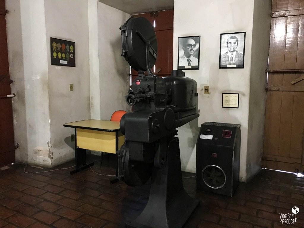 O que fazer em Campina Grande: Museu Histórico de Campina Grande