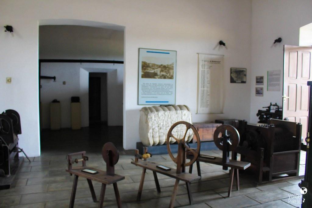 Dicas do que visitar em Campina Grande, na Paraíba: Museu do Algodão