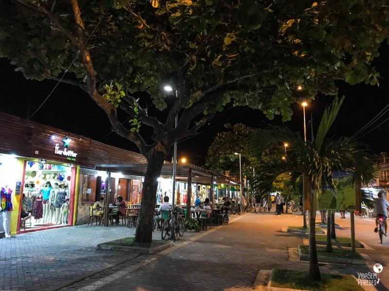 Onde ficar em Porto de Galinhas: comparativo de regiões - Praia da Vila