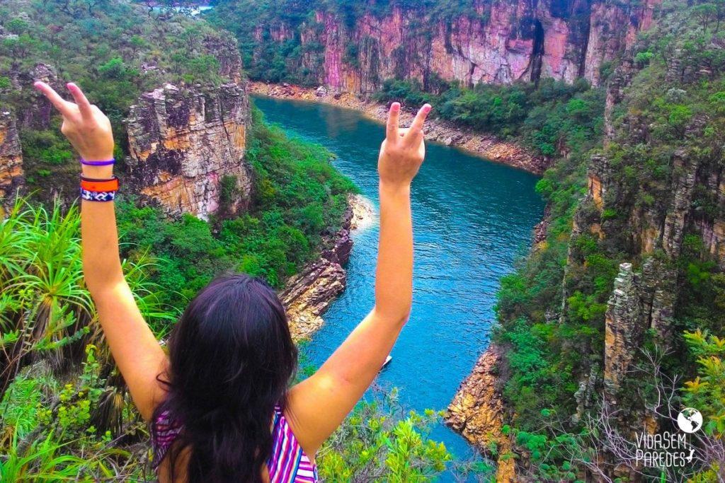 Cachoeiras em Minas Gerais - Capitólio