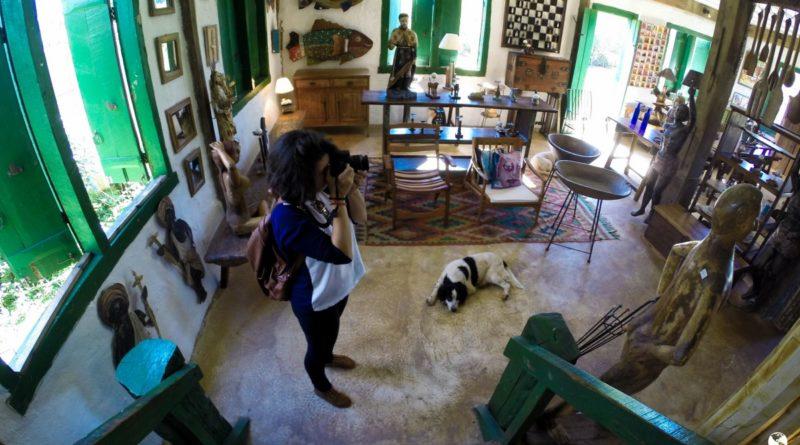 Atrações para visitar em Bichinho, MG