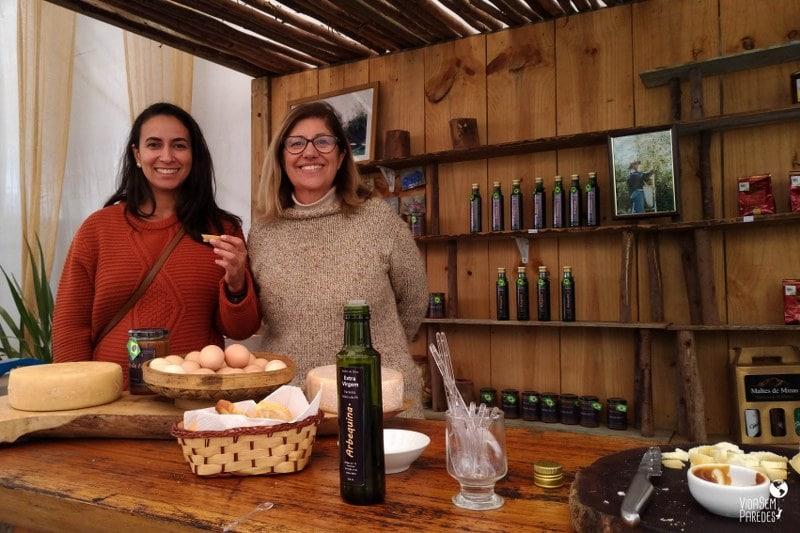 Fazenda Maria da Fé: oliveiras