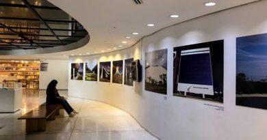 8 motivos para visitar o Museu Oscar Niemeyer em Curitiba