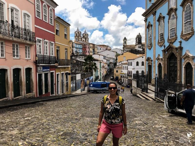 Pelourinho, Salvador - Bahia