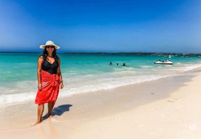 Vale a pena visitar a Playa Blanca na Isla Baru, Cartagena?