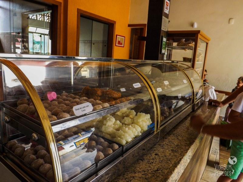 restaurantes em Tiradentes MG