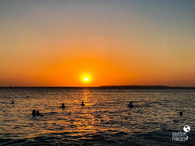 Isla Grande Cartagena