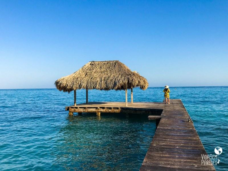 Islas Rosario Cartagena