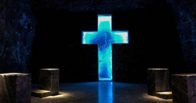 Conheça a Catedral de Sal, a 1ª maravilha da Colômbia