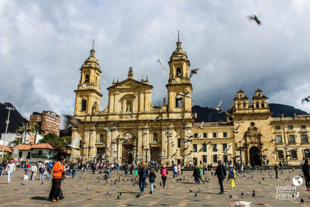 turismo Colombia